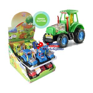 CANDY TRACTOR GR.10 PZ.12