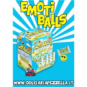 5867 - CASA DEL DOLCE EMOTI BALLS PZ.200