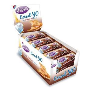 Cereal Yo Cacao Gr.51 Pz.18