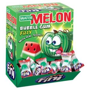 CHICLE MELON GUM PZ.200