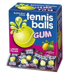 CHICLE TENNIS PZ.200