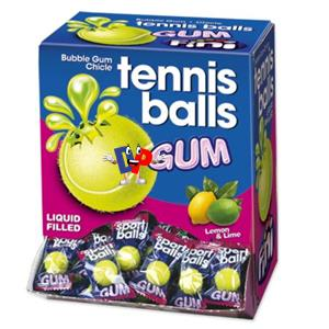 CHICLE TENNIS PZ. 200