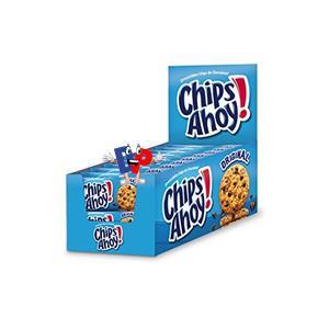 3012 - CHIPS AHOY GR.40 PZ.20