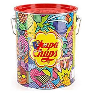 CHUPA CHUPS FRUTTA LATTA  PZ.150