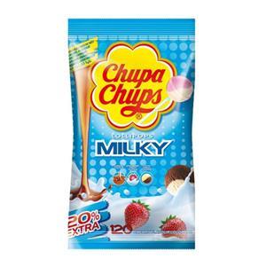 CHUPA CHUPS MILKY PZ.120