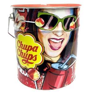 CHUPA CHUPS  LATTA COLA PZ.150