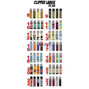 CLIPPER LARGE PZ.48