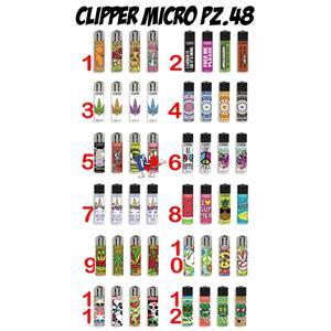 2929 - CLIPPER MICRO PZ.48