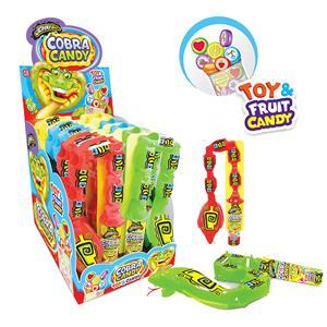 6030 - Cobra Candy Toys Gr.16 Pz.12