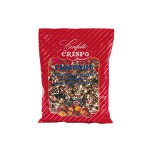 CRISPO CIOCONUT KG.1
