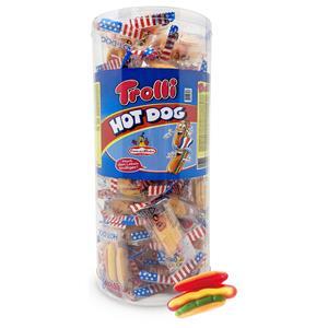 Trolli Baratollo Hot Dog Gr.10 Pz.60