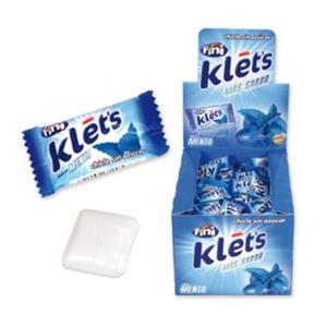5006 -  Chicle Klet's Peppermint S.Z. Gr.2,6 Pz.200