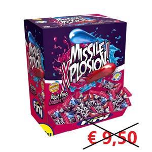 5264 -  Chicle Missile Xplosions Gr.5,5 Pz.200