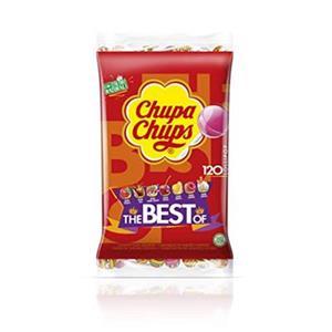 Chupa Chups Busta Gr.12 Pz.120