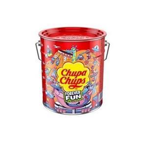 Chupa Chups Frutta Latta Gr.12  Pz.150