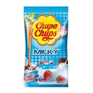 Chupa Chups Milky Gr.12 Pz.120