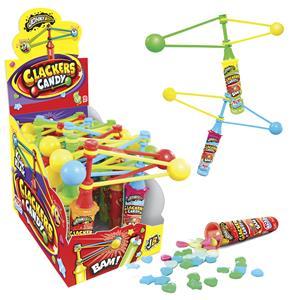 6180 - Clackers Candy Gr.16 Pz.12