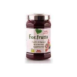 6532 - Confettura Rigoni Di Asiago Frutti Di Bosco Bio Gr.800