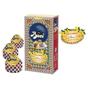 6472 - Confezione Baci Dolce&Gabbana Gr.150