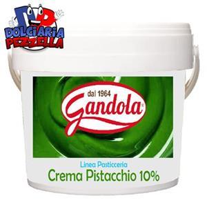 Crema Spalmabile Pistacchio Kg.3