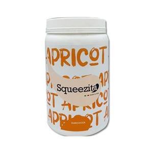Crema Spalmabile Squeezeta Albicocca Kg.2