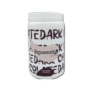 Crema Spalmabile Squeezeta Cacao Fondente Kg.2