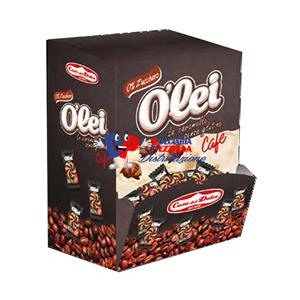 5036 - DISPLAY O'LEI CAFFE' PZ.200