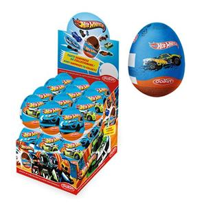 4735 - DOLFIN OVETTO HOT WHEELS PZ.24
