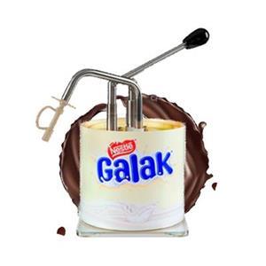 Dispenser Galak Pz.1