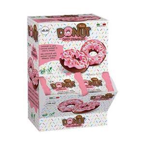 6519 - Donuts Fragola Gr.15 Pz.32
