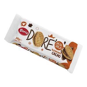 4971 - Dore' Cacao Gr.38 Pz.24