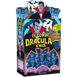 3039 - Dracula Pittura Lingua Friz  Gr.9 Pz.200