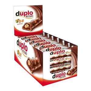 6595 - Duplo Ferrero Gr.26 T1x24