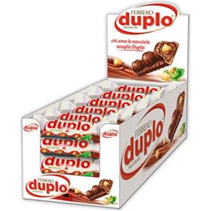 Duplo Ferrero Gr.26 T1x24x2