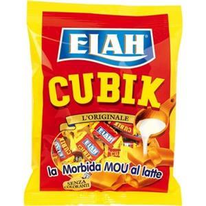 ELAH CUBIK KG.1