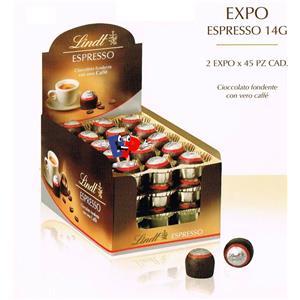 3135 - EXPO ESPRESSO GR.14 PZ.45