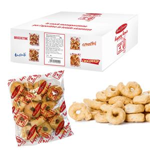 EXPO ONLY FOR YOU TARALLI CLASSICI GR,30 PZ.50