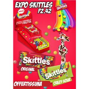 EXPO SKITTLES GR.38 PZ.42