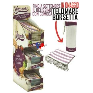 EXPO VITASNELLA CEREAL MIX PZ.72
