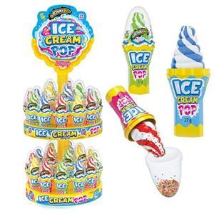 Expo Ice Cream Gr.27 Pz.34
