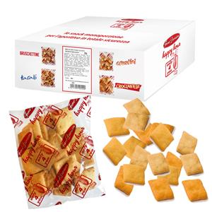Expo Only For You Croccantelle Bacon Gr.20 Pz.50