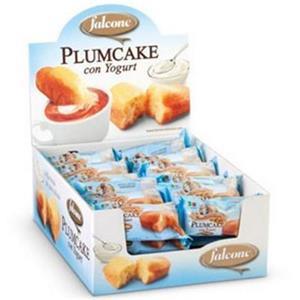 5399 - Expo Plum Cake Con Yogurt Gr.35 Pz.36
