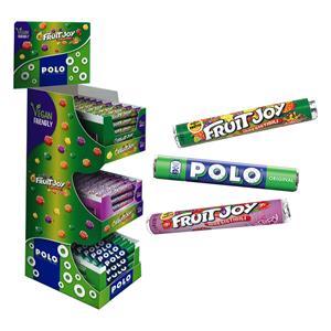 Expo Polo & Fruit Joy Trietto Pz.96