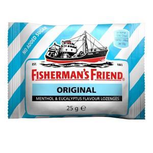 Fisherman's Azzurro S.Z. Gr.25 Pz.24