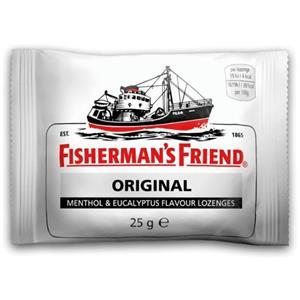 Fisherman's Bianco  Gr.25 Pz.24