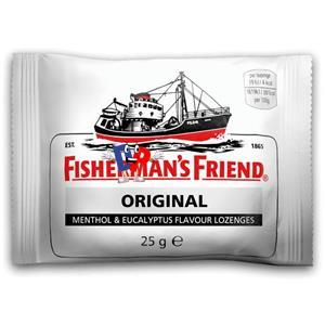 FISHERMAN'S BIANCO PZ.24