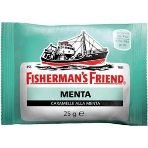 428 - FISHERMAN'S MENTA PZ.24