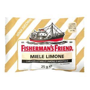 FISHERMAN'S MIELE LIMONE S.Z. PZ.24