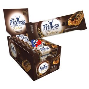 FITNESS CACAO GR.23,5 PZ.24