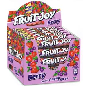 1342 - FRUIT JOY BERRY GR.52,5 PZ.36